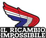 IL RICAMBIO IMPOSSIBILE Logo